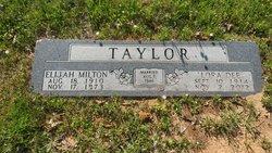 Lora Dee <i>Minatrea</i> Taylor