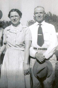 Opal Pauline <i>Henderson</i> Earp