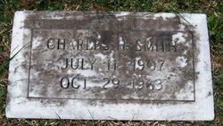 Charles Harold Smith