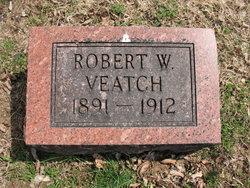 Robert W Veatch