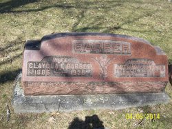 Arthur C Barber