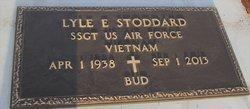 Lyle Eugene Bud Stoddard