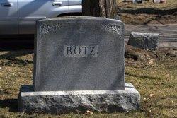 Josephine M. <i>Kunz</i> Botz