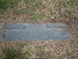 Orren L Hailey