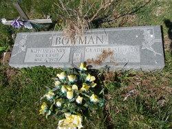 Grandie B. Shirley Bowman