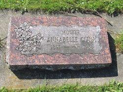 Annabelle Cline