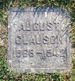 August Clauson