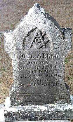 Joel Allen