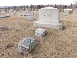 Jonathan Klinger