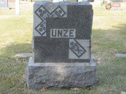 Clarence M. Unze