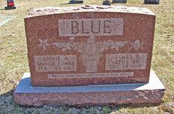 James Estel Blue