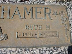 Ruth <i>Leek</i> Bodenhamer
