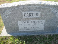 Edward Carleton Carter, Jr