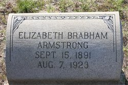 Elizabeth Brabham Armstrong