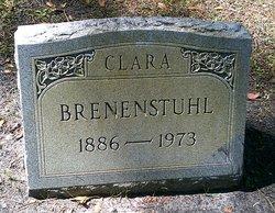 Clara Brenenstuhl