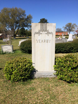 Jackson Homer Yerby