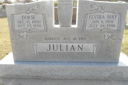 Dorris Julian