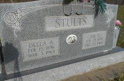 Della Anne <i>McCawley</i> Stults