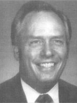 Rev Harold E. Sonny Brinson