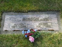 Aletha Benson