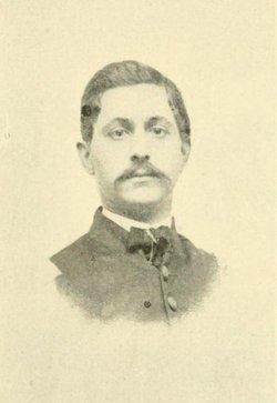Charles D. Copp