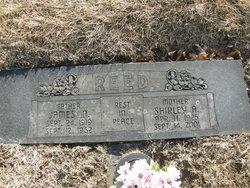 Shirley Ann <i>Warren</i> Reed