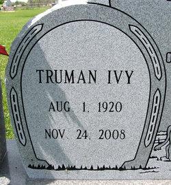 Truman Ivy Hrabal