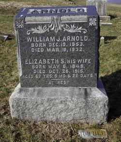 William John Arnold