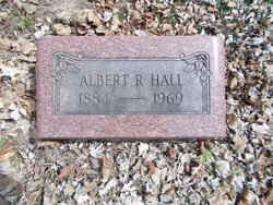 Albert Richardson Hall