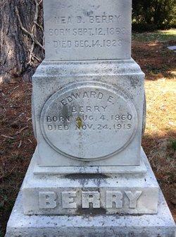 Edward C Berry