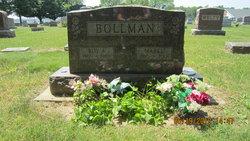 Mabel Viola <i>Welty</i> Bollman