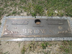 William H. Brownie Brown