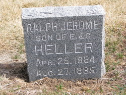 Ralph J Heller