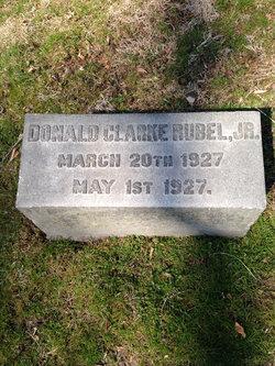 Donald C. Rubel
