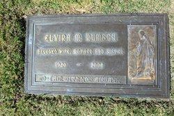 Elvira M. <i>Montenegro</i> Rumsey