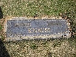 Richard S Knauss