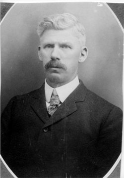 William Higgins Chapman