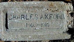 Charles Axford