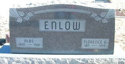 Florence Gertrude Enlow