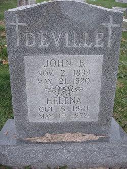 John Baptiste Deville