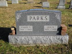 Ida Belle <i>Bracken</i> Parks