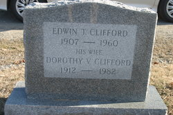 Dorothy Veronica <i>Cole</i> Clifford