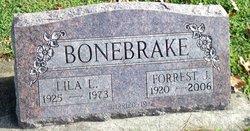 Forrest J. Bonebrake