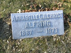 Annabell <i>Gilchrist</i> Alfring