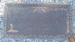 Caitlin Lee Anderson