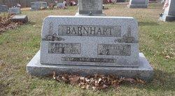 Nettie Florence <i>Bahr</i> Barnhart