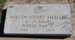 Melvin Henry Mesloh