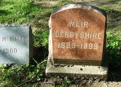Weir Derbyshire