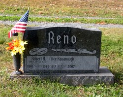 Robert H. Reno