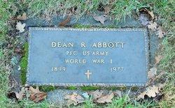 Dean Roland Abbott